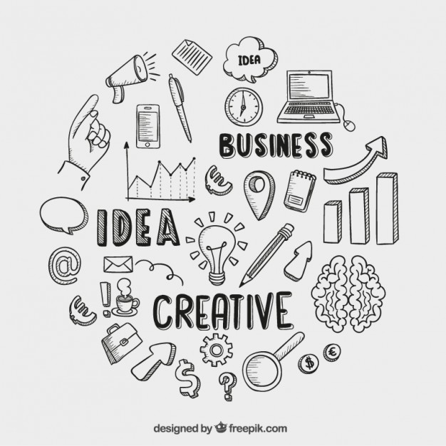 Creative Working Ideas Business